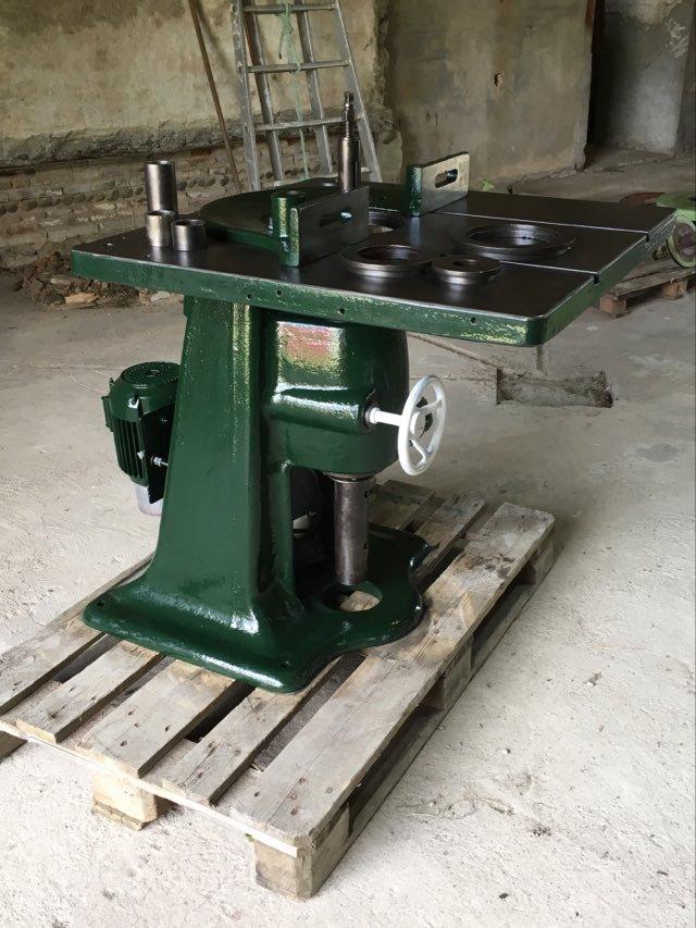 restauration anciennes machines bois Guillet & Fils - Page 5 95793810