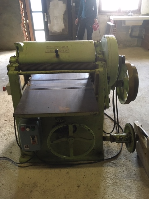 restauration anciennes machines bois Guillet & Fils Img_2512