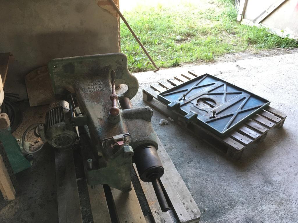 restauration anciennes machines bois Guillet & Fils Img_2610