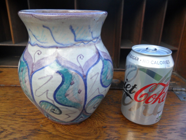 Decorative vase with GE mark. Any ideas? Sam_5113