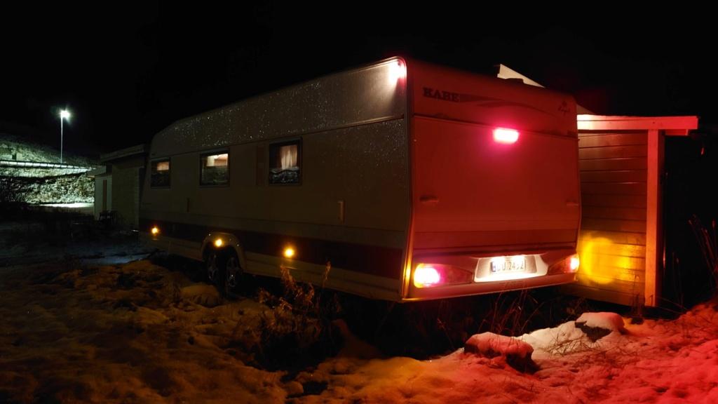 Ny vogn, KABE Royal 780 TDL k.s. Kabe_r10