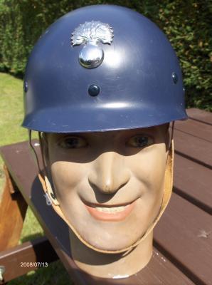 Grenade Gendarmerie ou pompier? 18917010