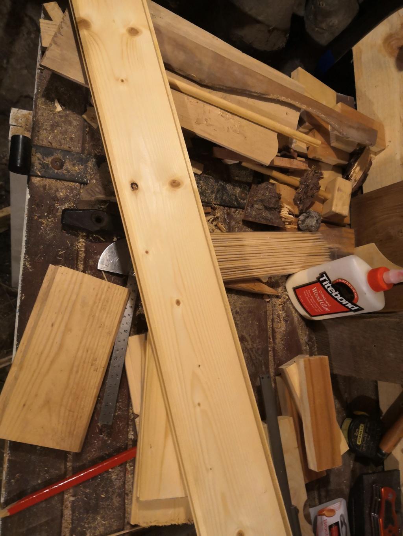 Tuto fort en bois avec palissades Img_2012