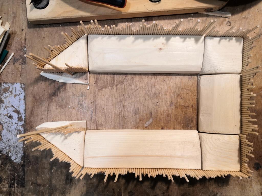 Tuto fort en bois avec palissades P_5_310