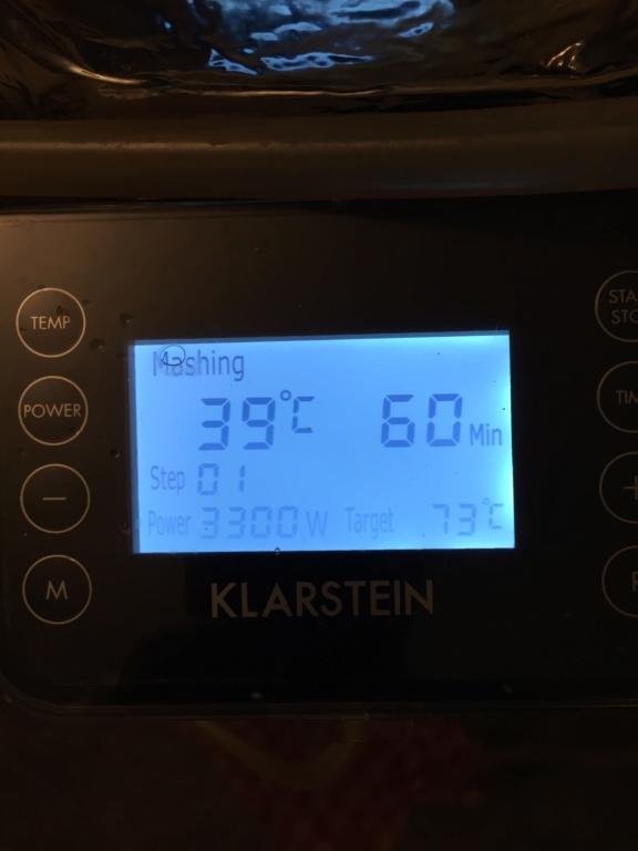 Vend Klarstein Brauheld Pro 45L + Cuve Arsegan 35L + Cuve 16L Img_0711