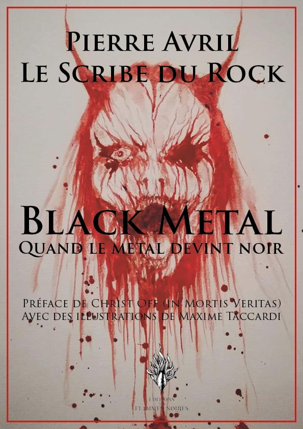Vos livres Metal - Page 3 0110