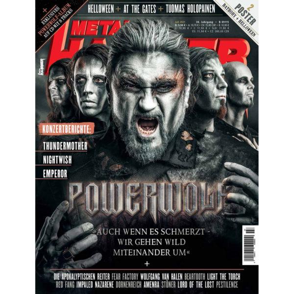 Metal Hammer Juillet 2021 0721_t10