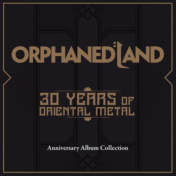 ORPHANED LAND - 30 Years Of Oriental  58886_10