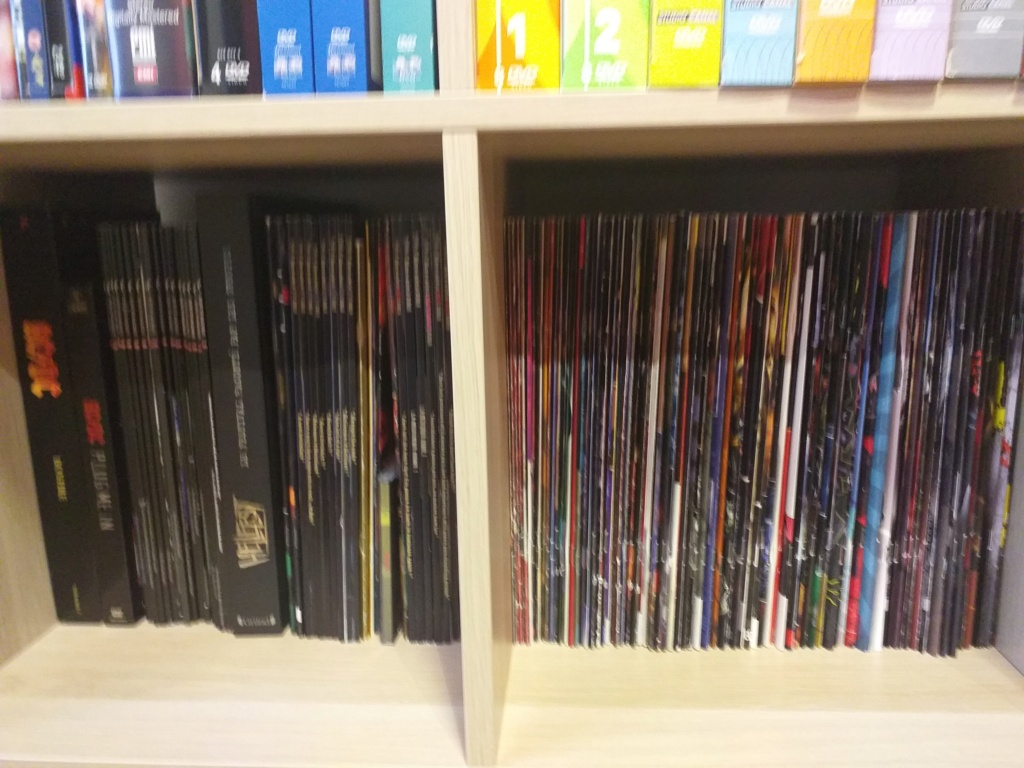 Vos livres Metal - Page 2 Hserie10