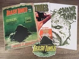 Trash Times Index20