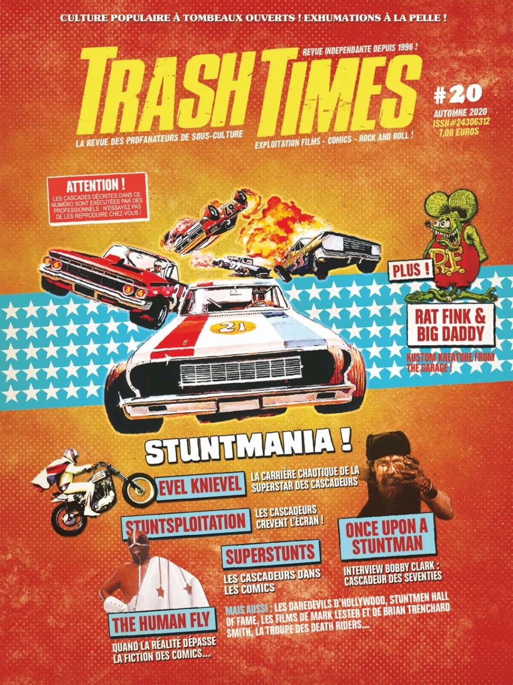 Trash Times Trasht10