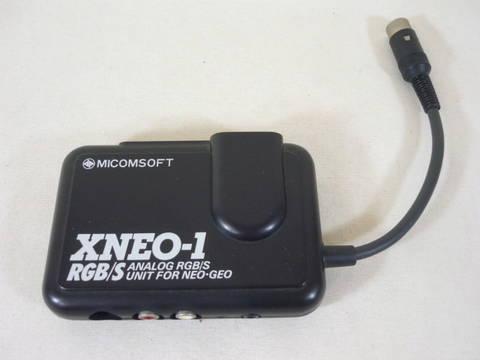 Xneo1 problème peritel Kgrhqr10