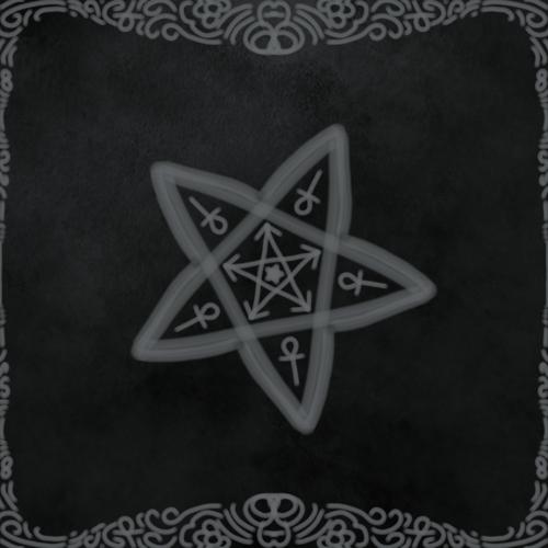 Pentagram of Live 9e584c10