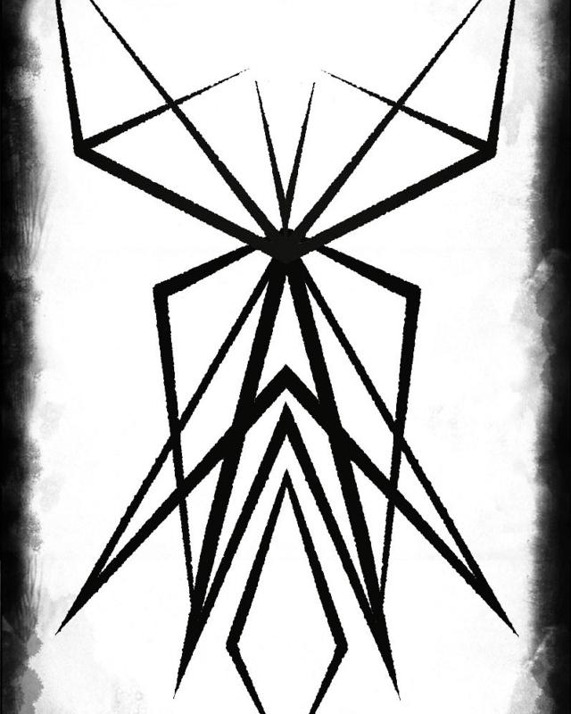 Сигила «Все остаются невредимыми» Kv3c8010