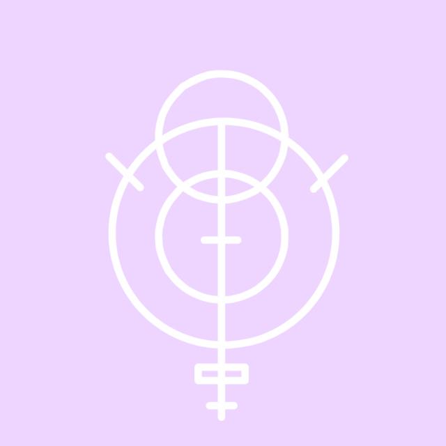 Сигила «Гендерная дисфория» Tumblr12