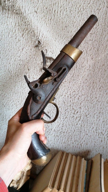 Revolver Tulle 1816 estimation  Img-2010