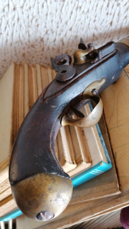 Revolver Tulle 1816 estimation  Img-2013