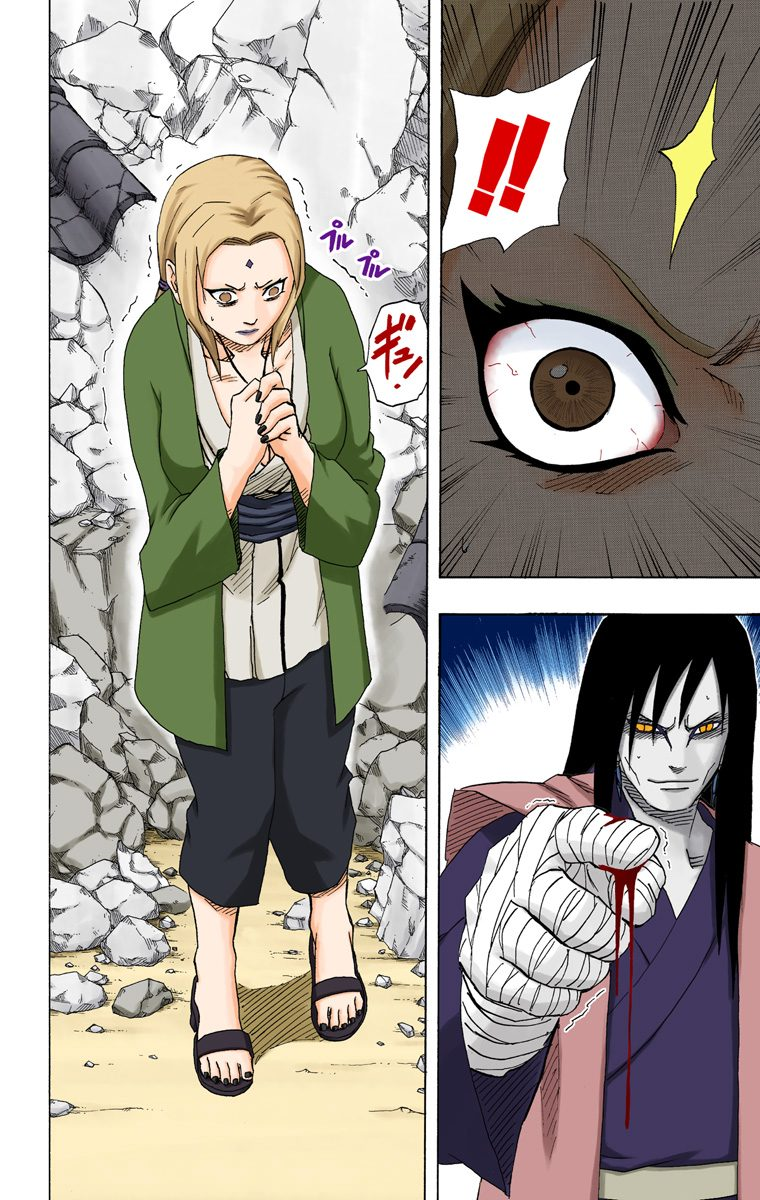 Sakura vs Kabuto - Página 2 0007410