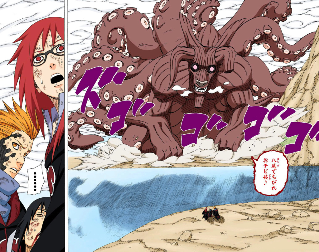 Tsunade vs Wonder Woman DCEU - Página 7 021-0210