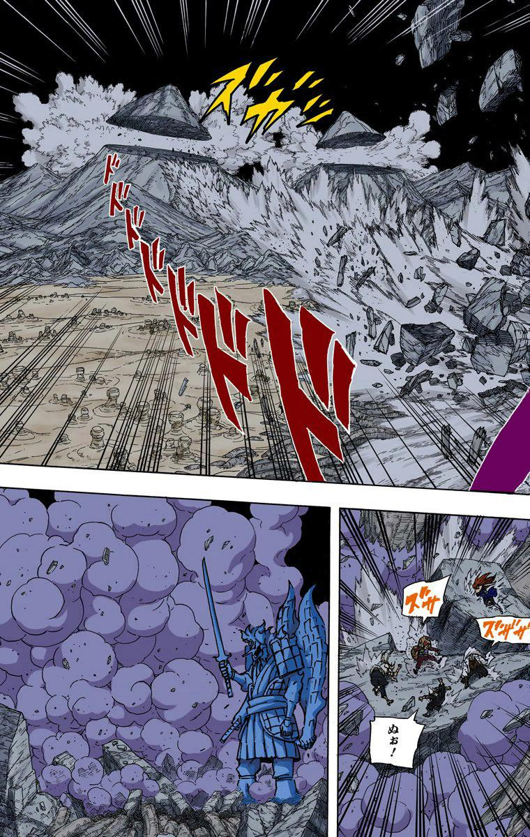 Tsunade vs Wonder Woman DCEU - Página 7 02812