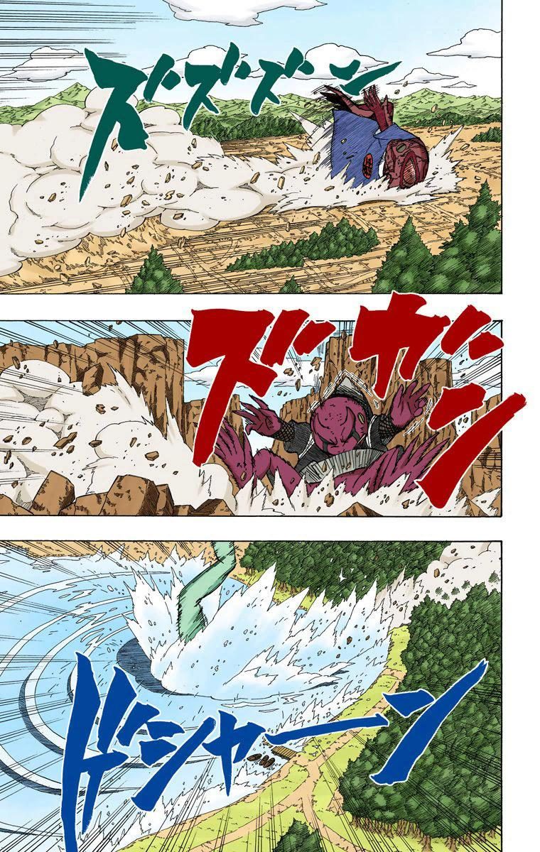 Tsunade vs Wonder Woman DCEU - Página 7 03411