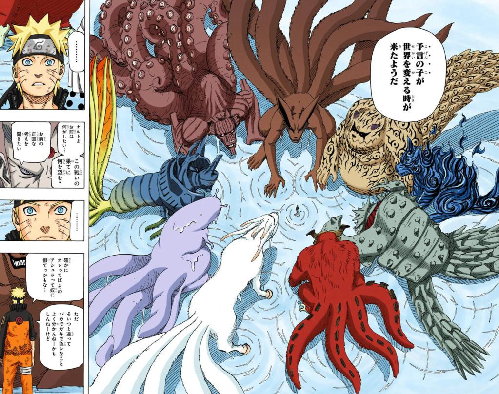 Como o Hashirama lida com o Chibaku Tensei ? - Página 4 055-0510