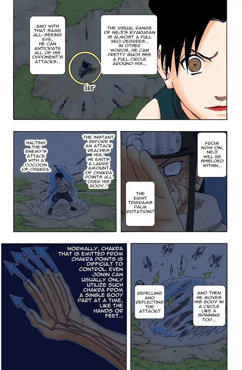 Sasuke mataria a Tsunade no lugar do Danzou? - Página 3 06_11010