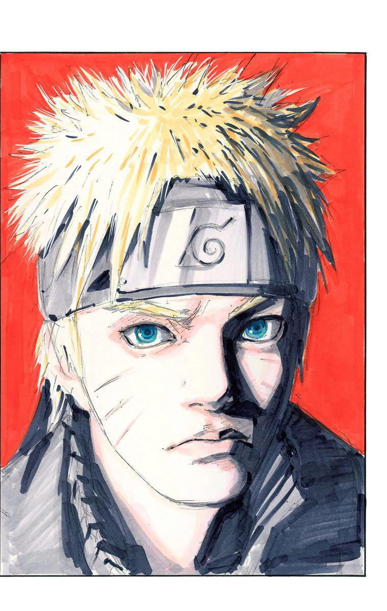 É assim que o Naruto se parece na vida real  07910