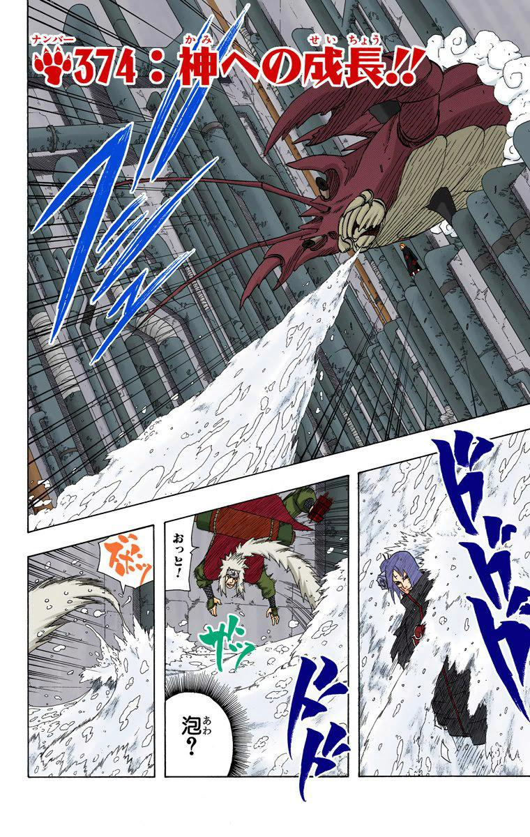 Formação Pain vs 25 MokuBunshin do Madara 07913