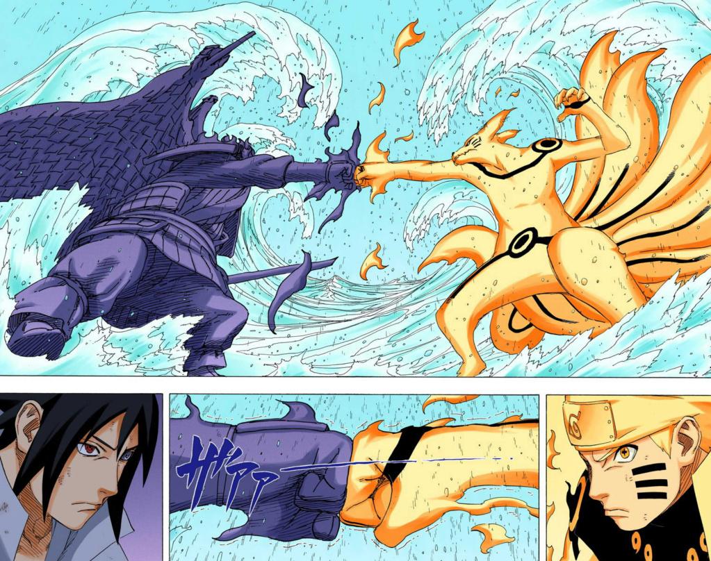Tsunade vs Wonder Woman DCEU - Página 7 087-0810