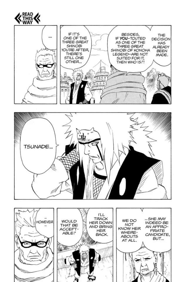 Tsunade vs hiruzen - Página 8 11_13810