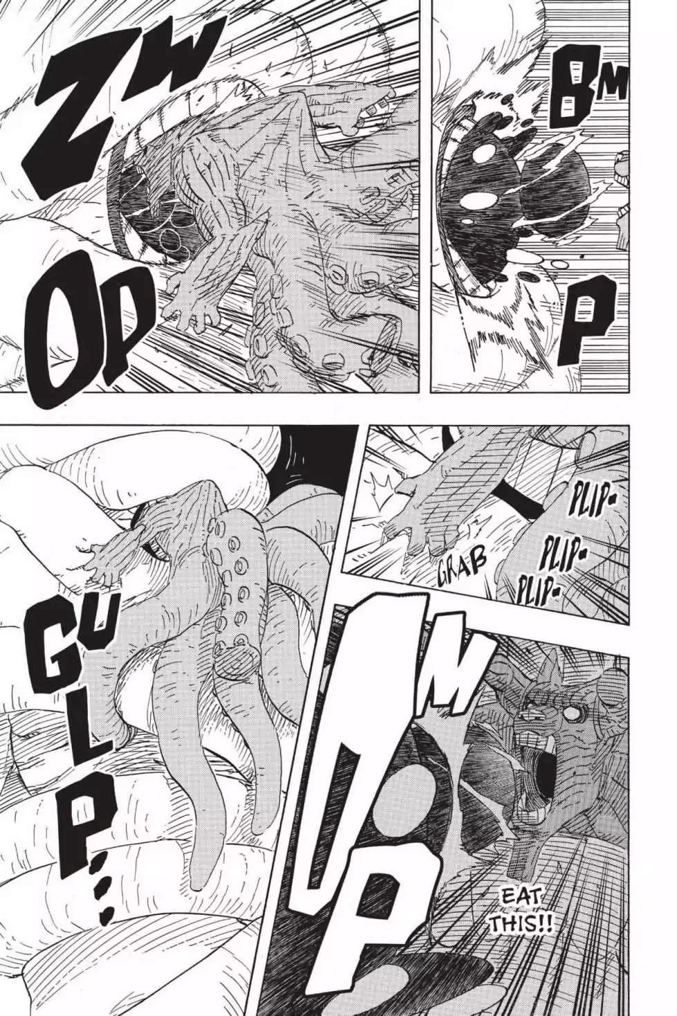 Kakashi conseguiria tankar quantas caudas do Naruto? - Página 3 12_21810
