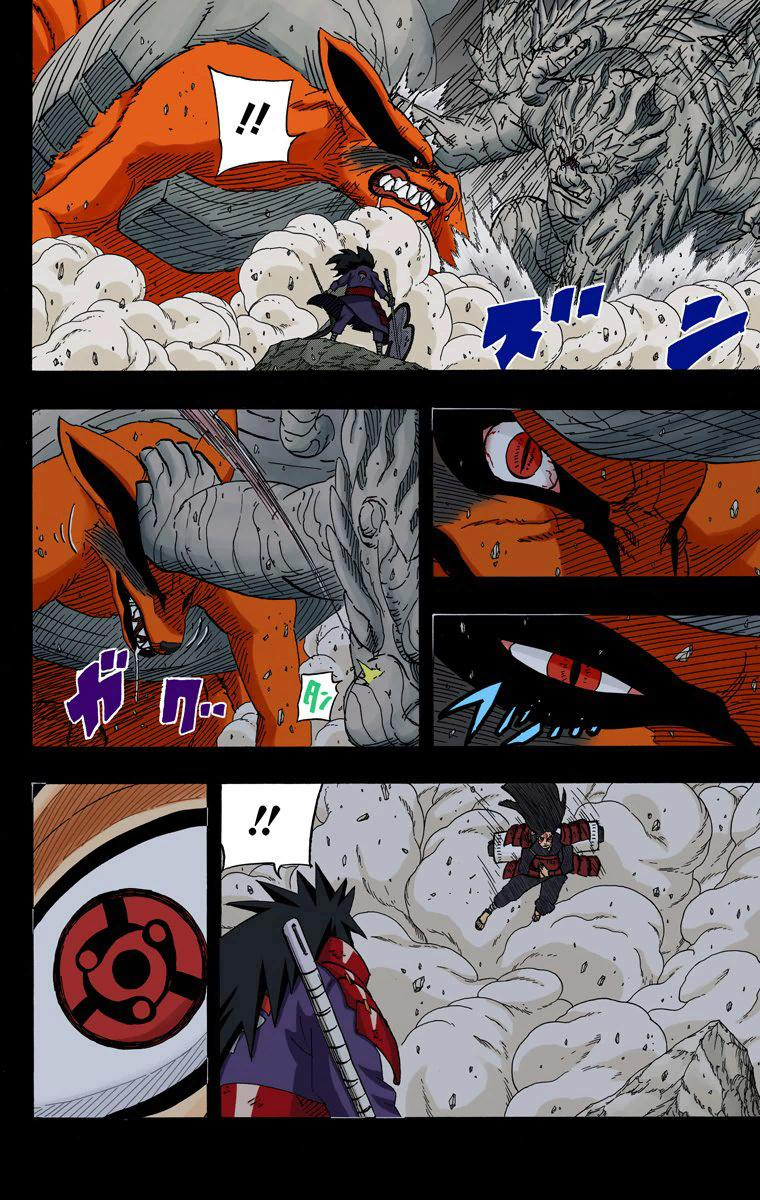 Tsunade vs Wonder Woman DCEU - Página 7 15711