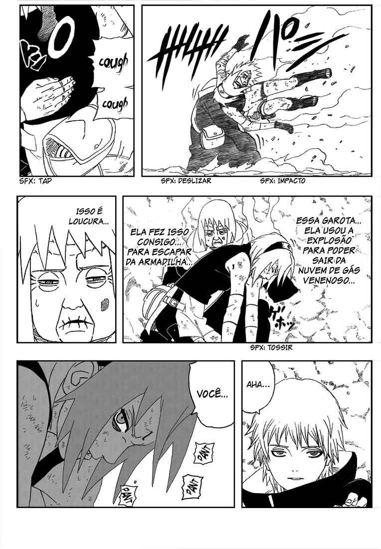 Sasuke mataria a Tsunade no lugar do Danzou? - Página 4 15_1717