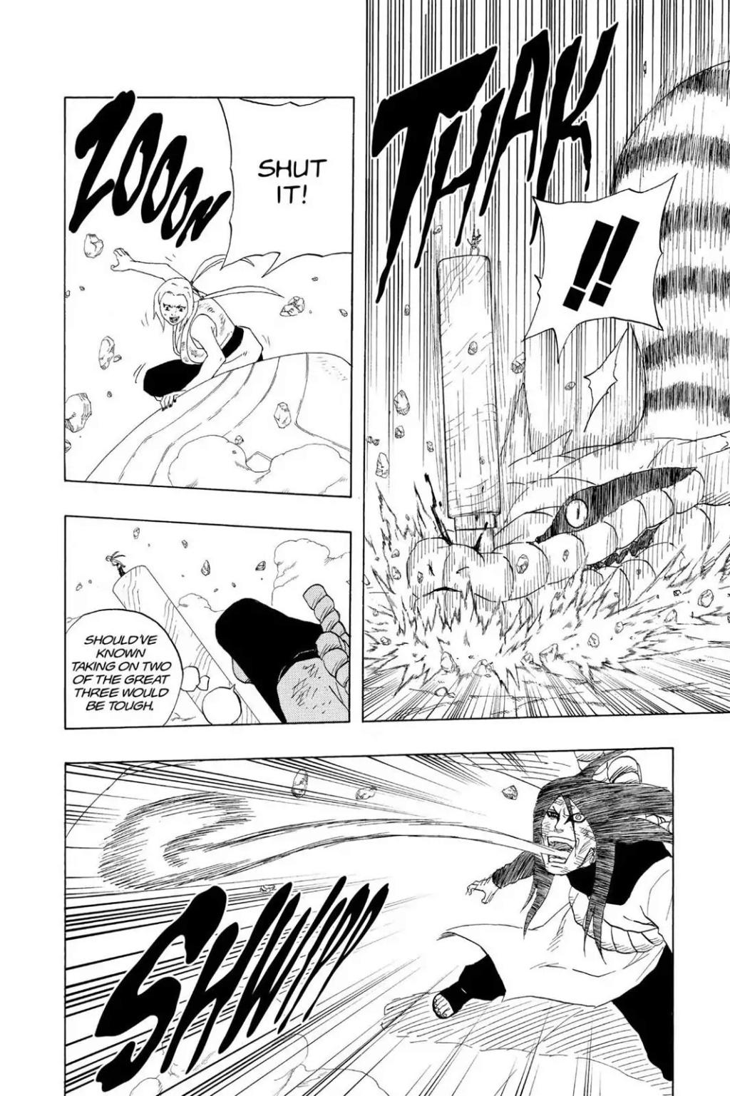 Kisame vs. Tsunade - Página 3 18_18910