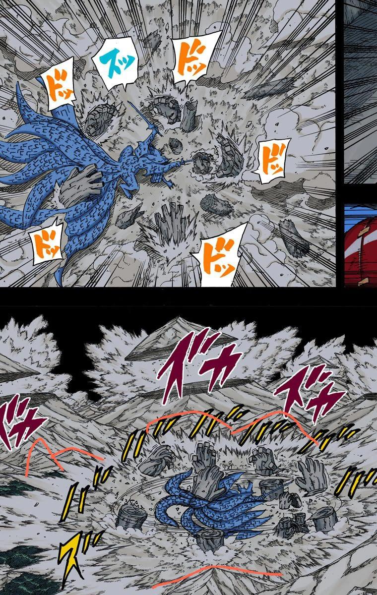 Tsunade vs Wonder Woman DCEU - Página 7 Image276
