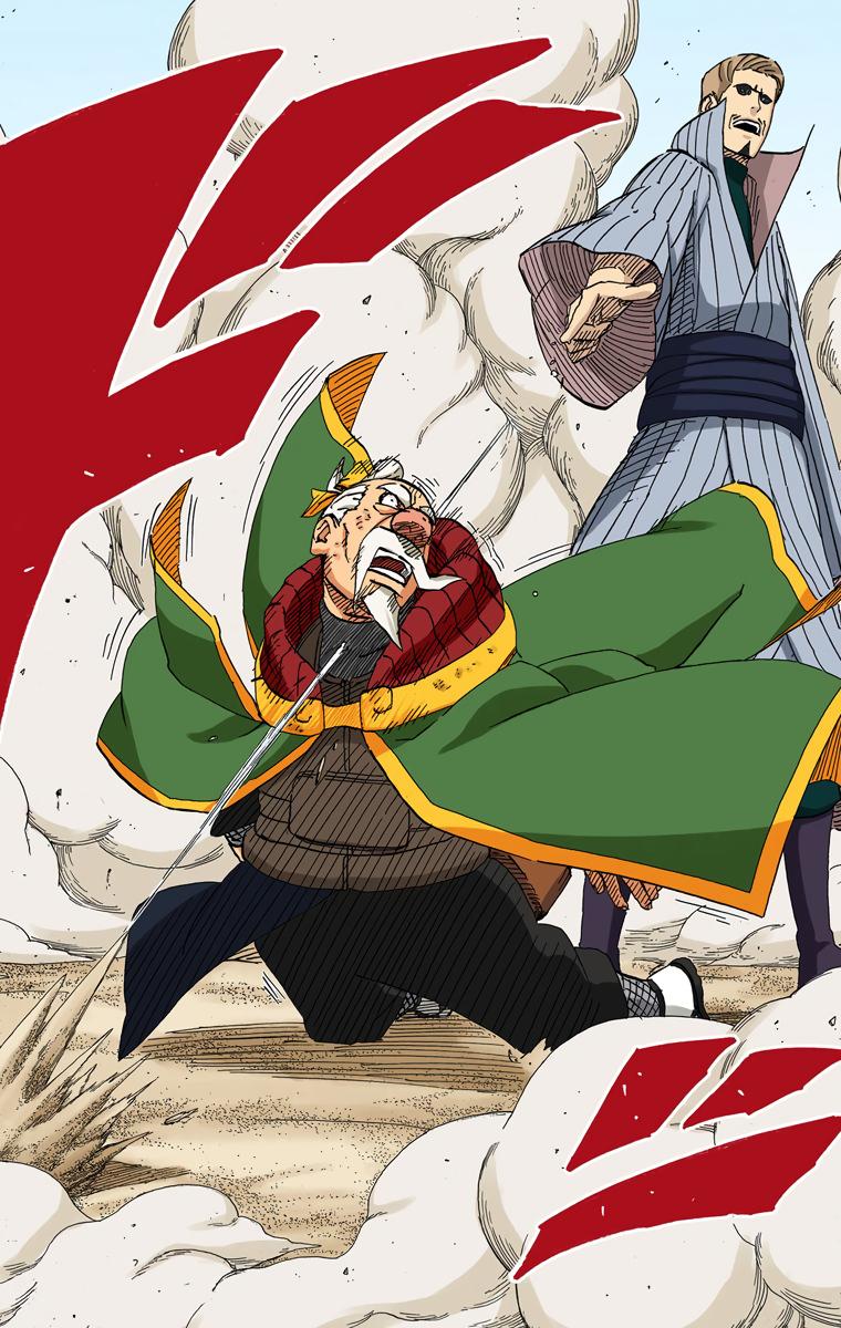 Futton para Kurotsuchi - Página 3 Naruto33