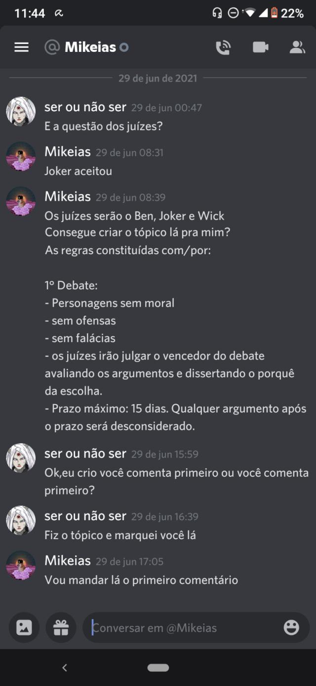 Medaka vs Goku,debate oficial: Dotonuser vs Mikeias. - Página 3 Scree100