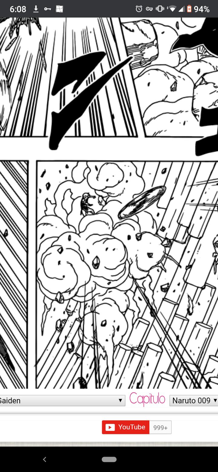 Sakura vs Delta - Página 4 Screen63