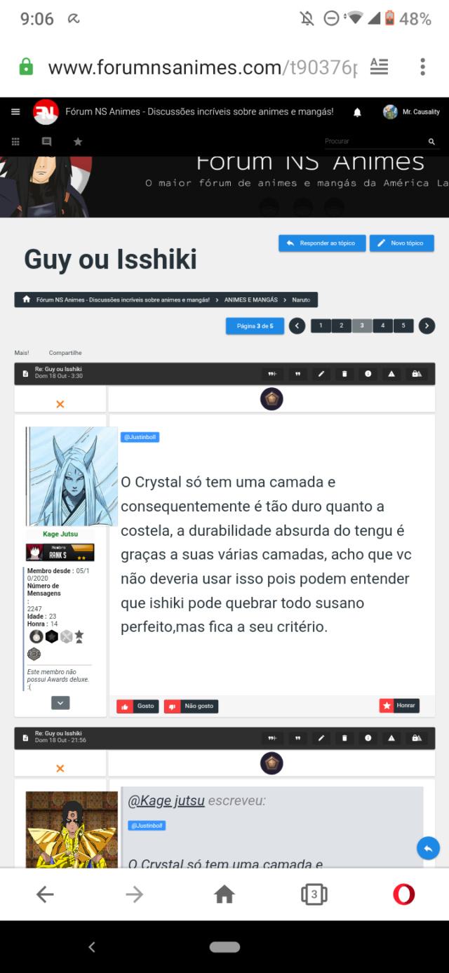 Guy ou Isshiki - Página 5 Screen98