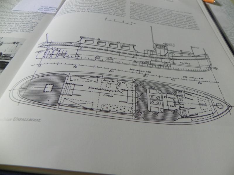 "Baubericht: ""UNFALLBOOT"" (jetzt ""Sperber"") Dscn2811"