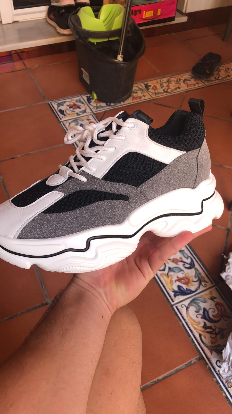 Zapatos con alzas Aliexpress 6bc10d10