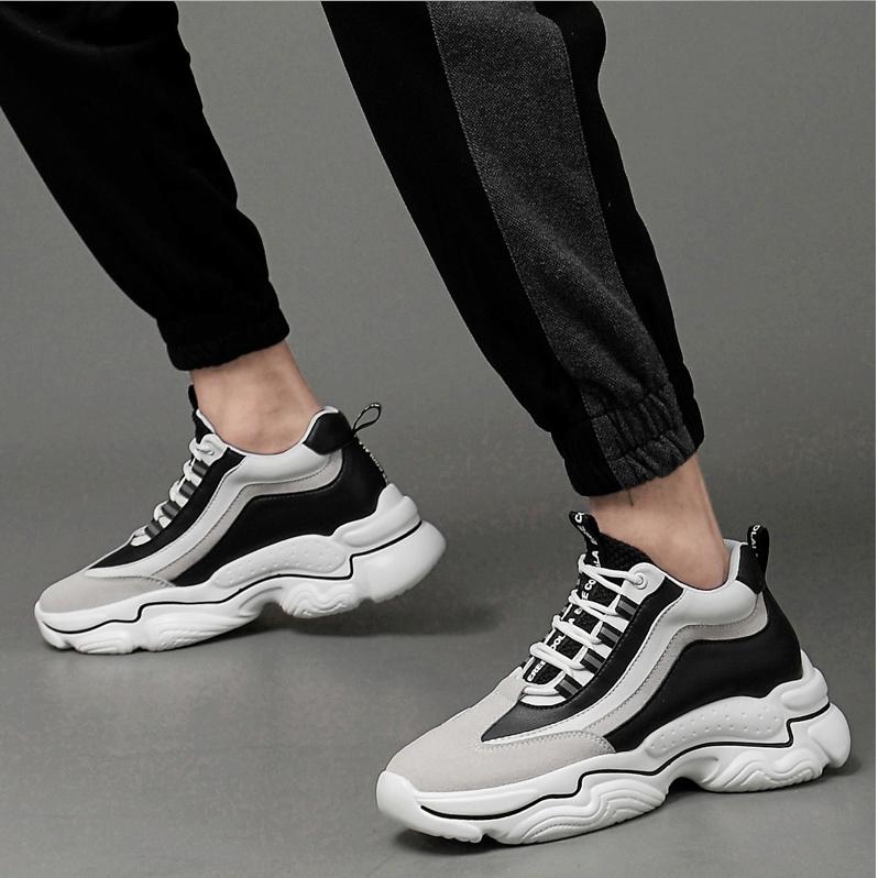 Zapatos con alzas Aliexpress 99ed3510