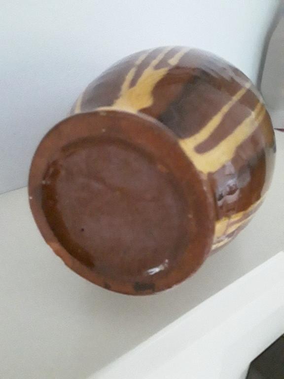 Slipware Vase 20210710