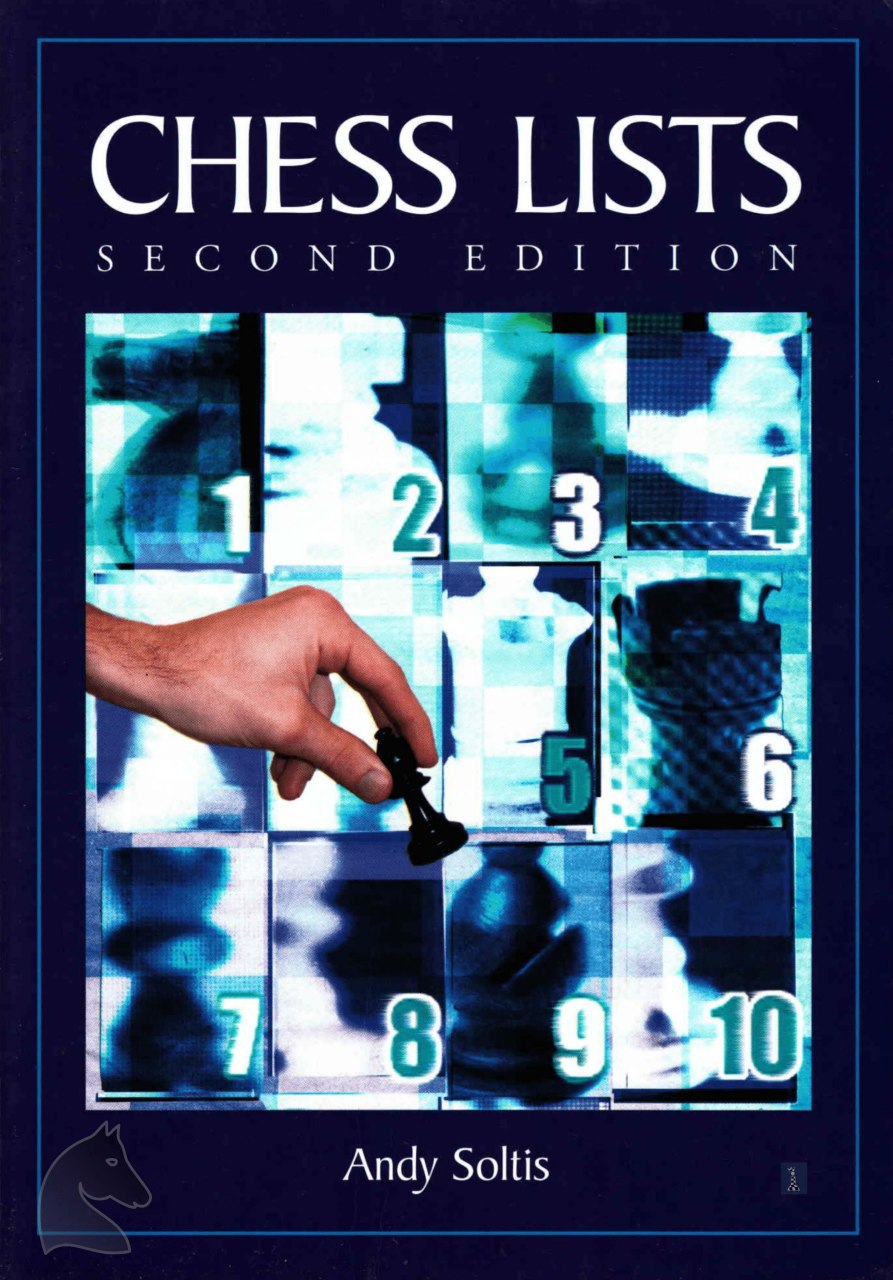 Chess Lists, 2nd edition By Andrew Soltis Img_2015