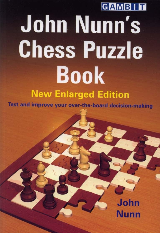 John Nunn's Chess Puzzle Book Book by John Nunn  Download: ht Img_2019