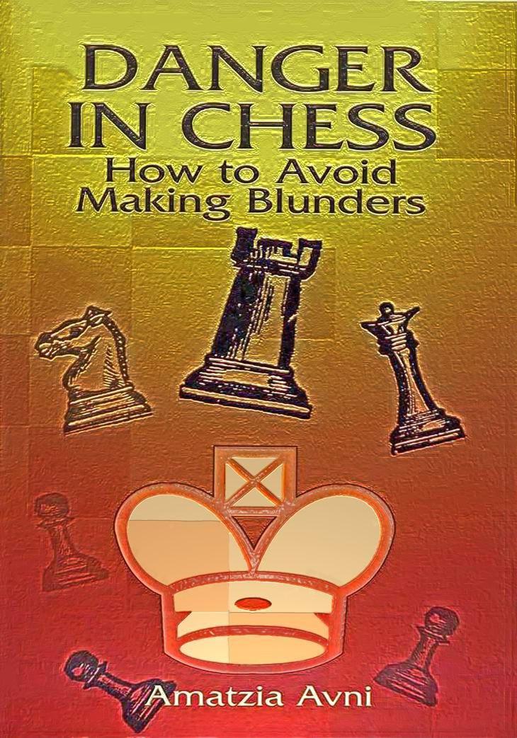 Danger in Chess_Amatzia Avni Img_2042