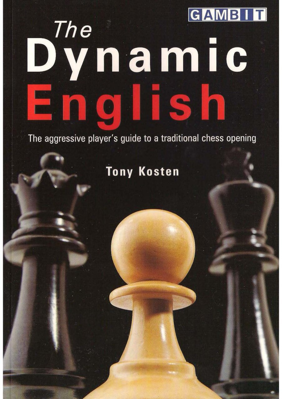 The Dynamic English Book by Anthony Kosten   Img_2047