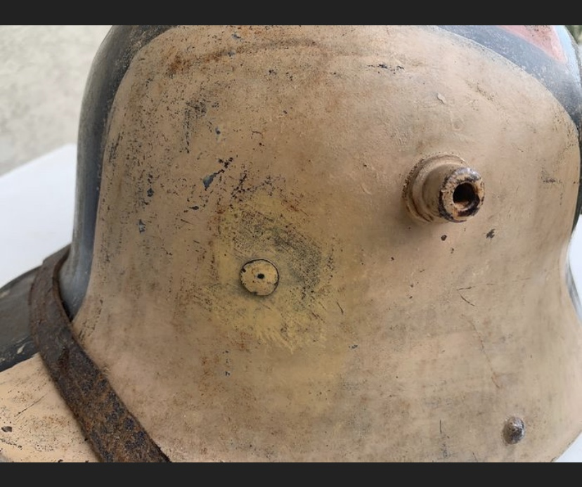 Casque stahlhelm M16 70a99a10