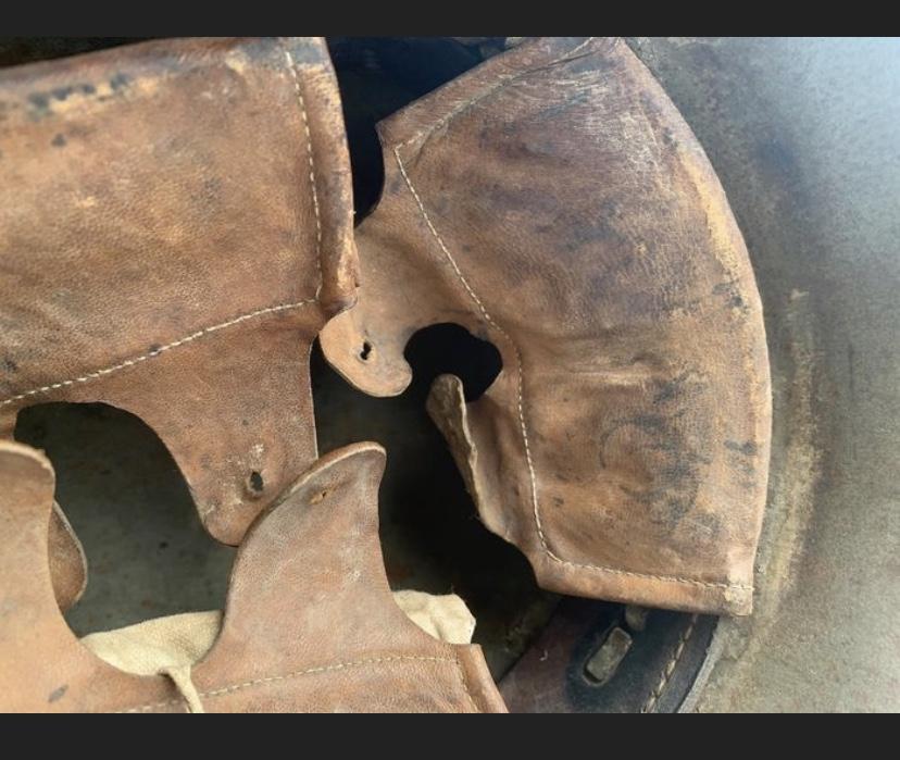Encore un casque Stahlhelm Bcfa5710